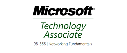 Microsoft MTA Networking Fundamentals